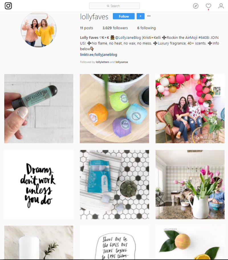 Keep up with @lollyfaves on Instagram! We are loving this all natural way to freshen your home, lots of ecofriendly cleaning supplies and the most innovative way to keep your home smelling good with the AirMoji by MojiLife!
