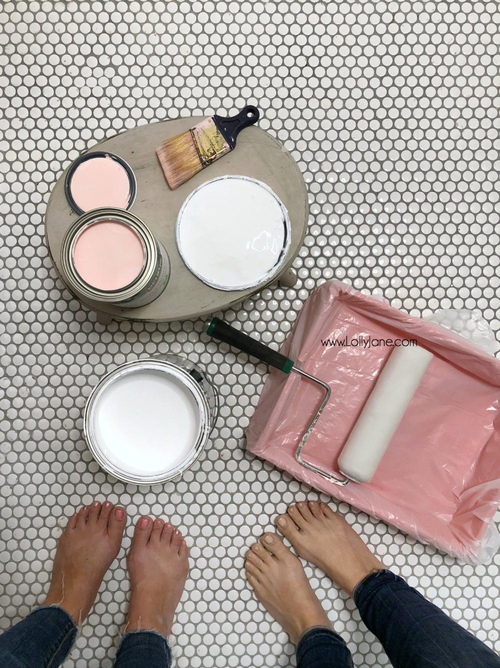 Best Paint Colors For A Small Bathroom Behr Paint Color