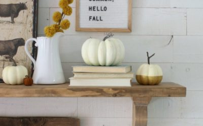 Practical Tips to Get Your Home Ready for Fall