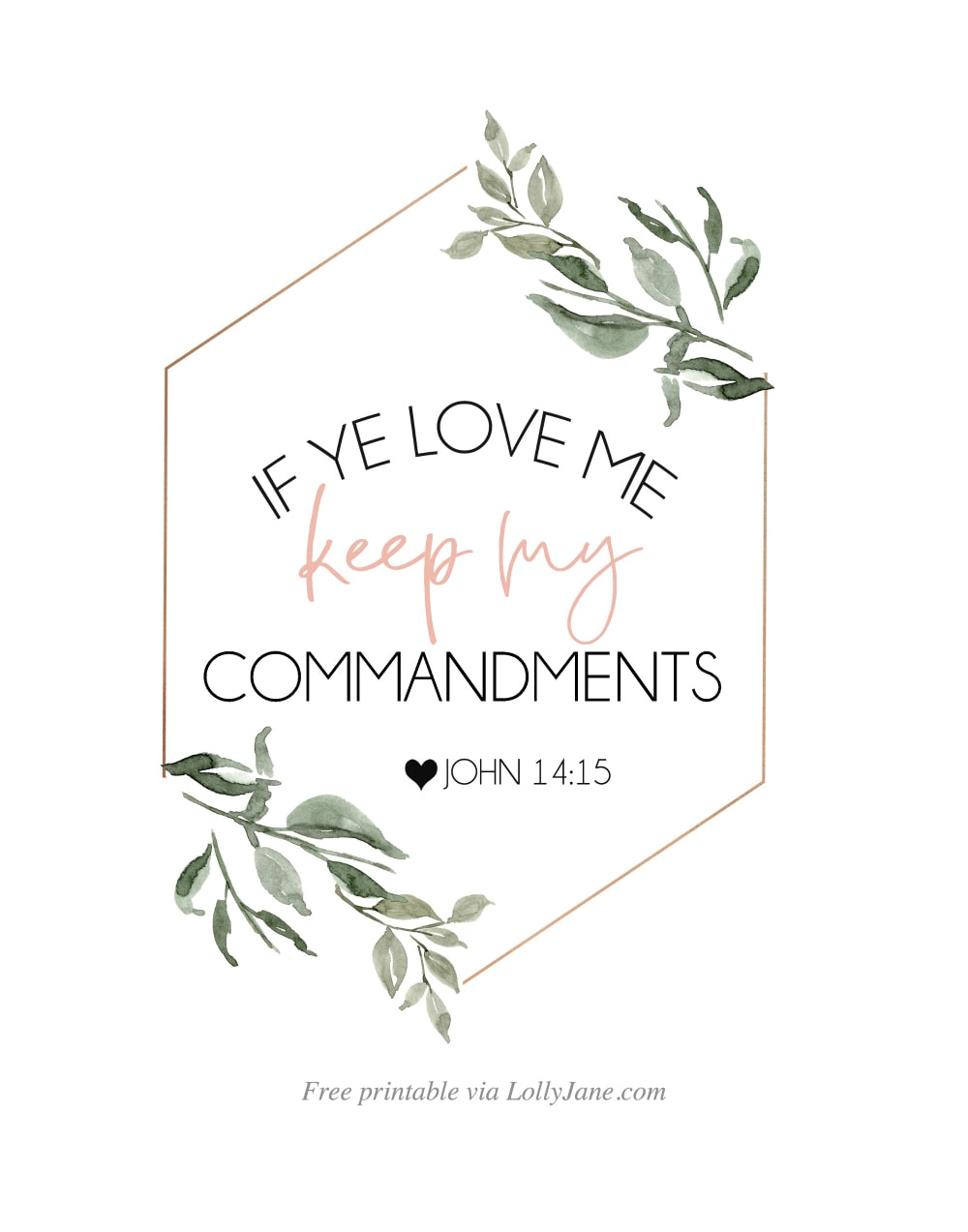 FREE Printable 2019 Young Womens Binder Cover #lds #mormon #youngwomens #freeprintable