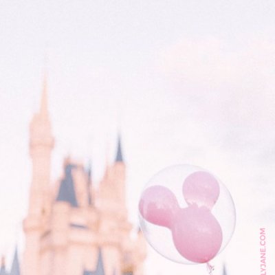 Best Gift Guide for The Disney Obsessed!