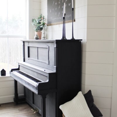 17 Painted Piano Ideas of Every Color