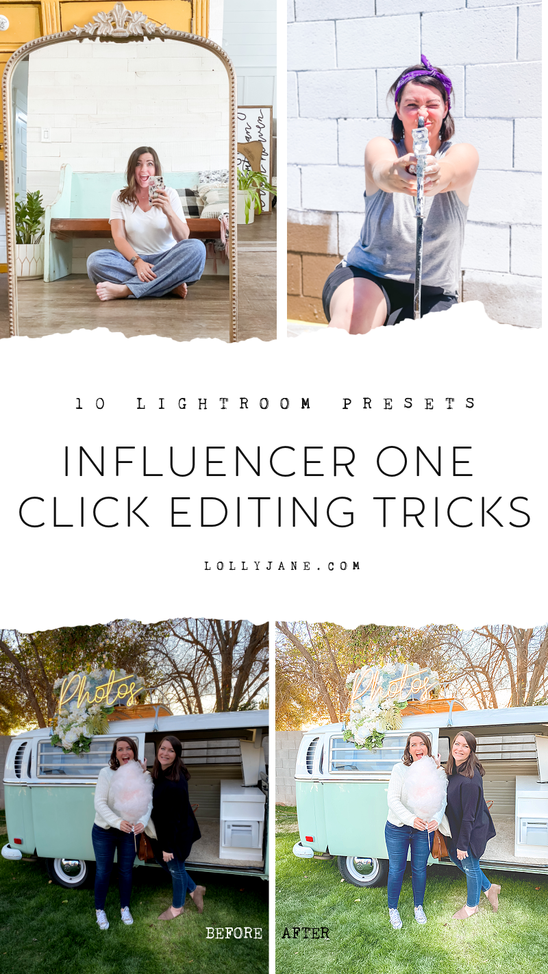 Brighten your pictures with literally one click! Wonder how lifestyle accounts always have perfect looking pictures? PRESETS! Grab these gorgeous 10 Lightroom presets for any influencer one click editing hacks, perfect picture every time! #influencereditinghack #lightroompreset #lightairylightroompresent #interiorpresets #homedecorpresets #lifestylerpresets #whitepresets #airypresets