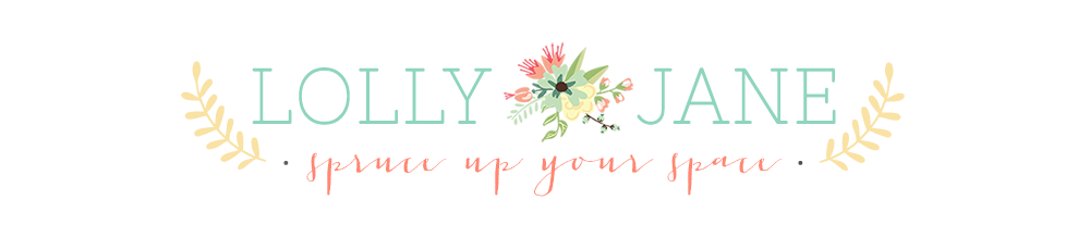 Lolly Jane logo